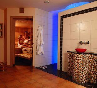 Hotelsauna Parkhotel Neustadt