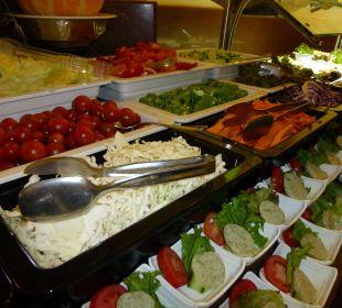 Salatecke