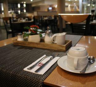Restaurant Arcadia Hotel Berlin
