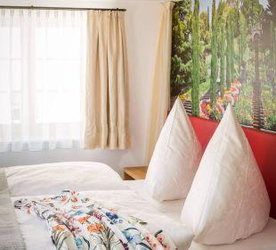 Doppelzimmer - Mainau Hotel Alte Schule