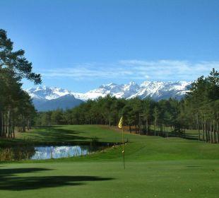 Golf Gasthof zum Hirschen