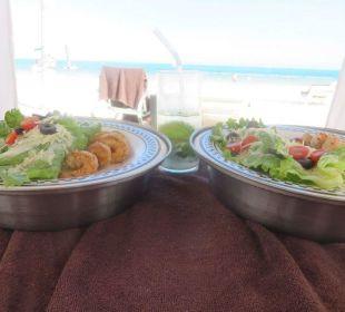 Strandessen Secrets Maroma Beach Riviera Cancun