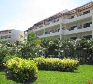 Hotel Secrets Maroma Beach Riviera Cancun