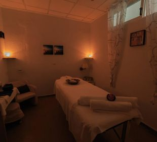 Spa treatments (Massage, Manicure, Pedicure) Hotel Elea Beach