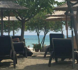 Sonstiges Hotel Corissia Beach