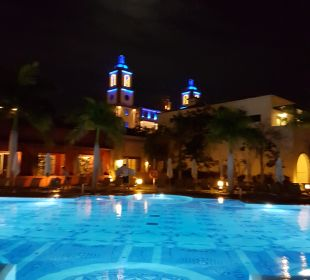 Pool Lopesan Villa del Conde Resort & Spa