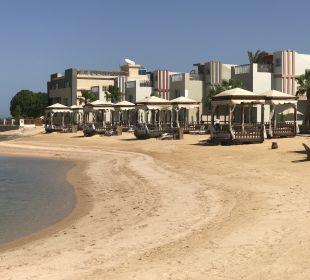 Strand SUNRISE Grand Select Crystal Bay Resort