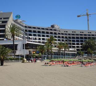 Strand Hotel Dunas Don Gregory