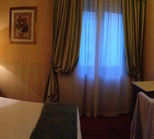Camera singola (la 520) Hotel Tritone Venice Mestre