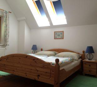 Doppelbett Bauernhof Dorfhof Bauer