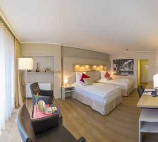 Zimmer Best Western Hotel alte Mühle