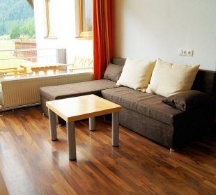 Wohnung Top1 Apartments Bauernhof Dismasn Hof