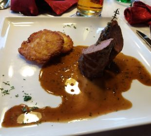 Restaurant Hotel Glockenstuhl