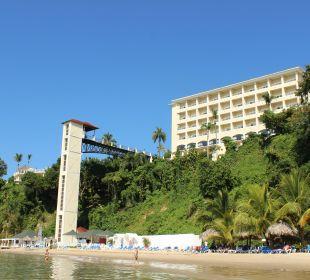 Außenansicht Grand Bahia Principe Cayacoa