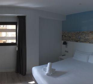 Room 701 Hotel Andante