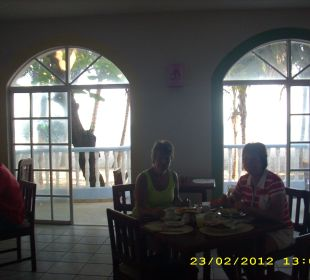 Essenraum Hotel Tropical Clubs Cabarete