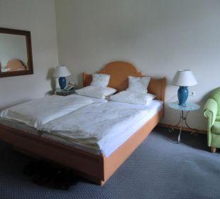 Zimmeransicht Hotel Fürstenberg