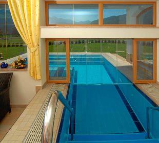 Pool Wellnesshotel Zechmeisterlehen