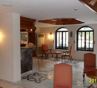 Lobby Aspen Hotel
