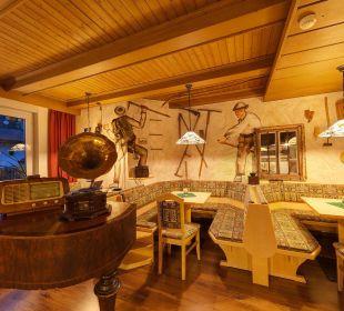 Hotelbar Biovita Hotel Alpi