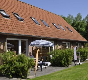 Reihenhaus Ferienhof Meislahn