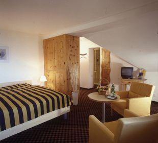 Pinut Hotel Fidazerhof