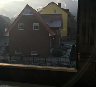 Ausblick Hotel Villa Alice