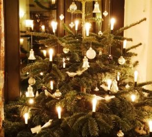 Advent im Kipping Hotel Kipping
