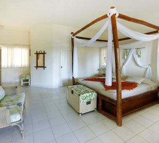 Honeymoon suite Villa Serena