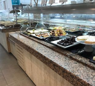 Restaurant Hotel Playa Esperanza