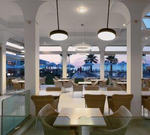 Lobby Hotel Acharavi Beach