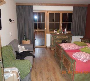 Zimmer 3 Mair's Landgasthof