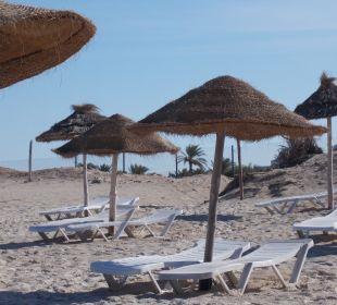 Strand SunConnect Djerba Aqua Resort