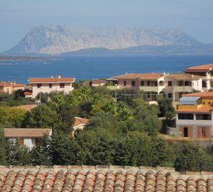 Toller Blick Sardafit Ferienhaus Budoni