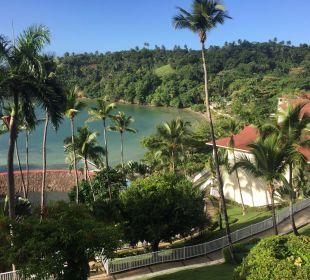 Ausblick vom Hotel  Grand Bahia Principe Cayacoa