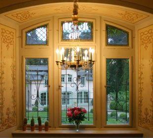 Lobby/Entrance Therese-Malten-Villa