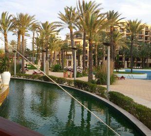 Strandbar Hotel Mövenpick Resort & Marine Spa Sousse