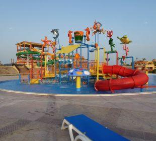 Neue Anlage zum Rutschen für Kinder