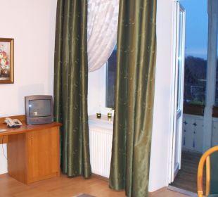 Zimmer Hoffmanns Gästehaus
