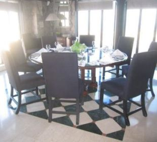 Separates Speisezimmer Ramada Hotel & Suites Al Khobar