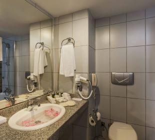 Bathroom Majesty Club La Mer (geschlossen)