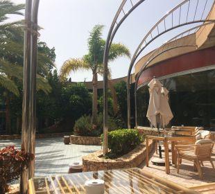 Restaurant Hotel Faro Jandia & Spa Fuerteventura