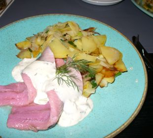 Restaurant Pension Erdmann
