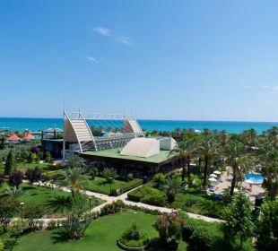 View Hotel Concorde De Luxe Resort
