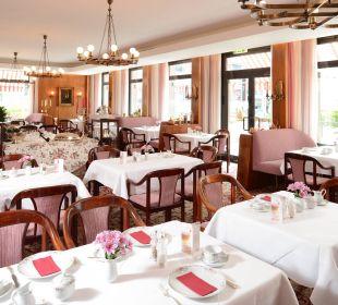 Frühstücksraum Hotel Noy