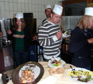 Das schmeckt aber fein Hotel Ramerhof