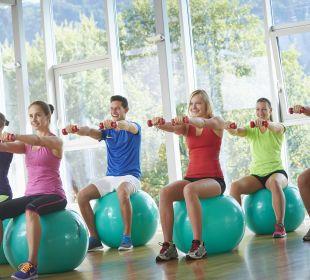 Sport & Freizeit Val Blu Resort Spa & Sports