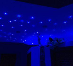 Lichteffekte L'Ea di Lavru