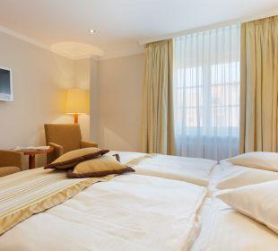 Doppelzimmer Hotel Lindauer Hof