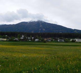 Natur pur... Hotel Bon Alpina